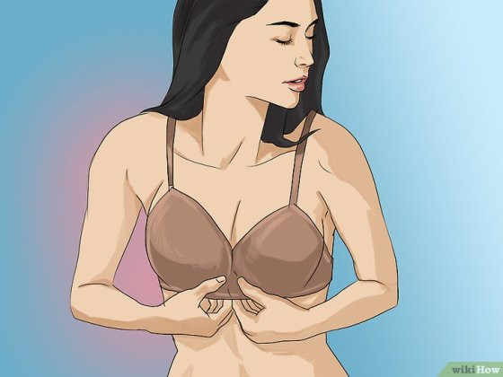 Immagine titolata Reduce Your Bust Step 19