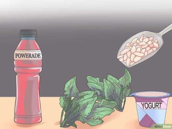 Immagine titolata Remember Signs and Symptoms of Electrolyte Imbalances Step 11