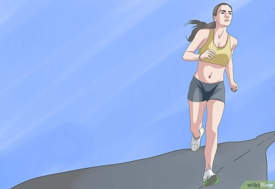 Immagine titolata Stay Fit and Beautifully Healthy Step 10