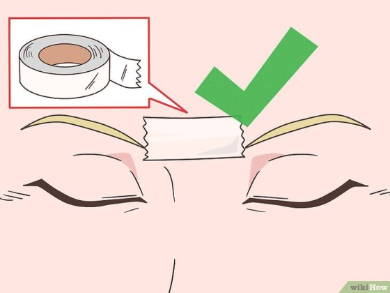 Immagine titolata Stop Frowning Step 5