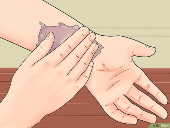 Immagine titolata Stop Severe Itching Step 26