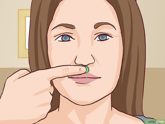 Immagine titolata Use Acupressure for Weight Loss Step 2