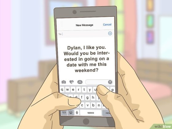 Immagine titolata Ask a Guy Out over Text Step 4