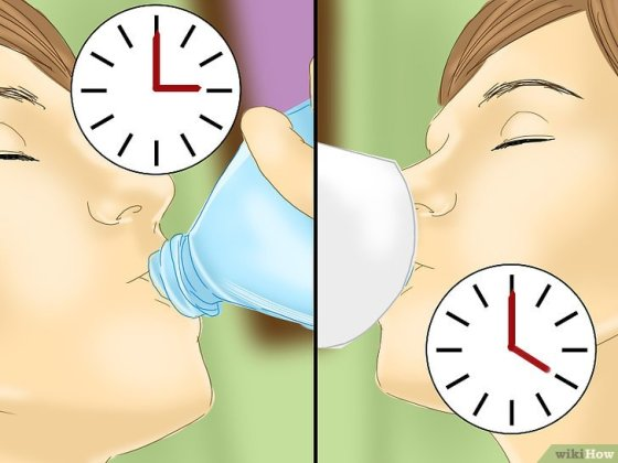 Immagine titolata Get Hydrated Step 2