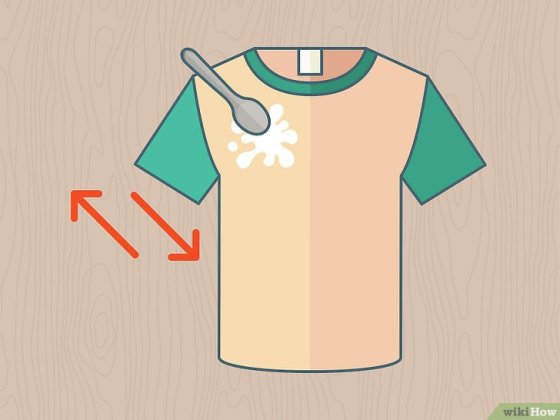 Immagine titolata Get Super Glue Out of Clothes Step 4