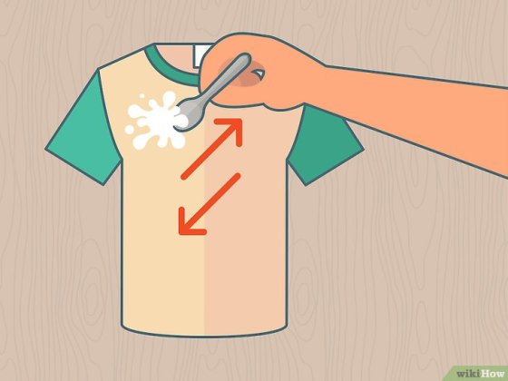 Immagine titolata Get Super Glue Out of Clothes Step 9