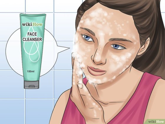 Immagine titolata Apply Perfect Makeup Step 13