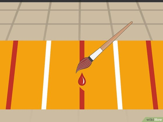 Immagine titolata Get Burn Marks Out of Carpet Step 6