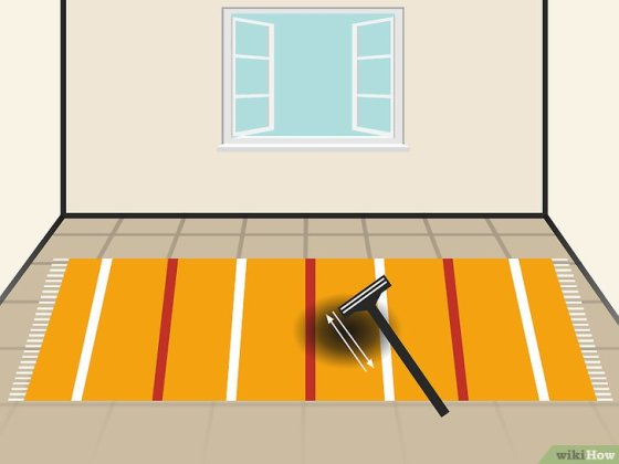 Immagine titolata Get Burn Marks Out of Carpet Step 7