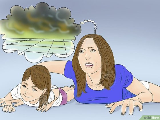 Immagine titolata Make a Disaster Plan for Your Family Step 15