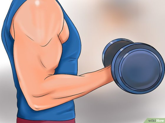 Immagine titolata Stop Your Teen from Abusing Steroids Step 18