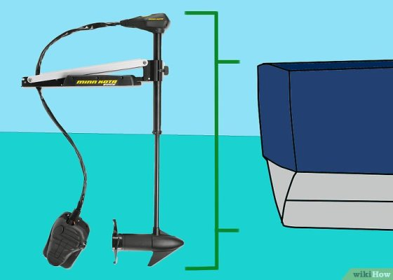 Immagine titolata Buy and Install an Outboard Motor Step 6