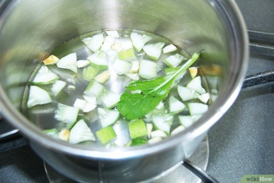 Immagine titolata Do Once a Month Cooking Step 3
