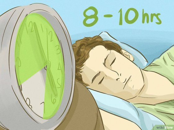 Immagine titolata Make Yourself Feel Better (When You're Sick) Step 12