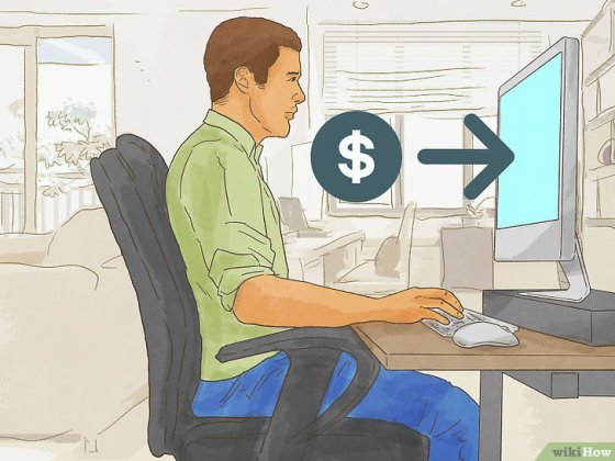 Immagine titolata Pay Bills Without a Checking Account Step 11