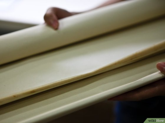 Immagine titolata Use Parchment Paper in Cooking Step 1