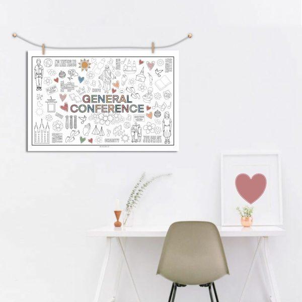 GC-Coloring-Poster-Mockup