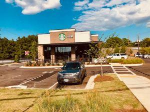 Starbucks Coffee in Clayton