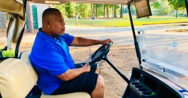 Jonesboro, GA- A Golf Cart Friendly Community