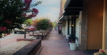 Jonesboro to bring art and entertainment district to Clayton