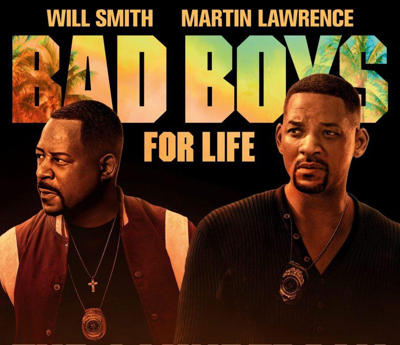 Bad Boys for Life filmed in Clayton