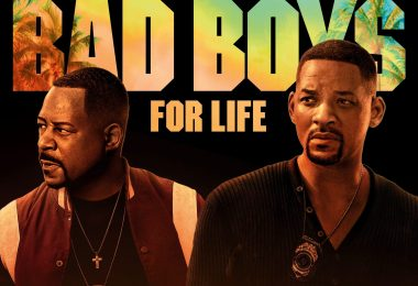 Bad Boys for Life filmed in Clayton