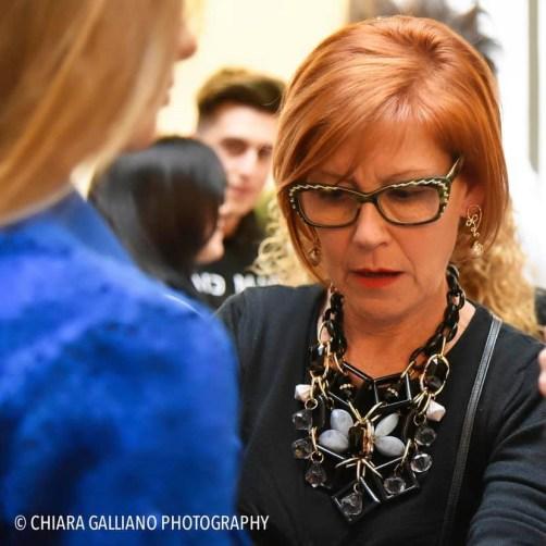 Cristina Lobascio