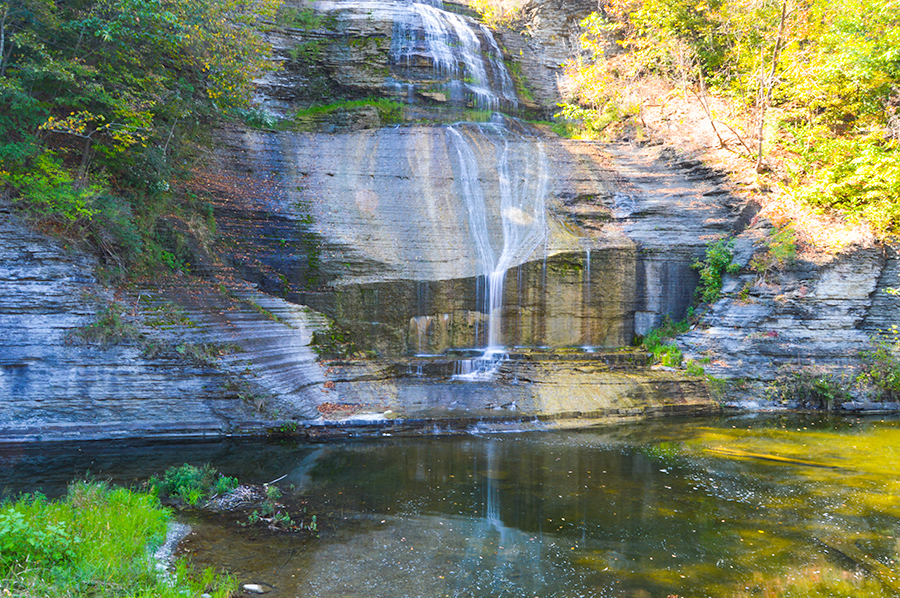 Watkins Glen Travel Guide