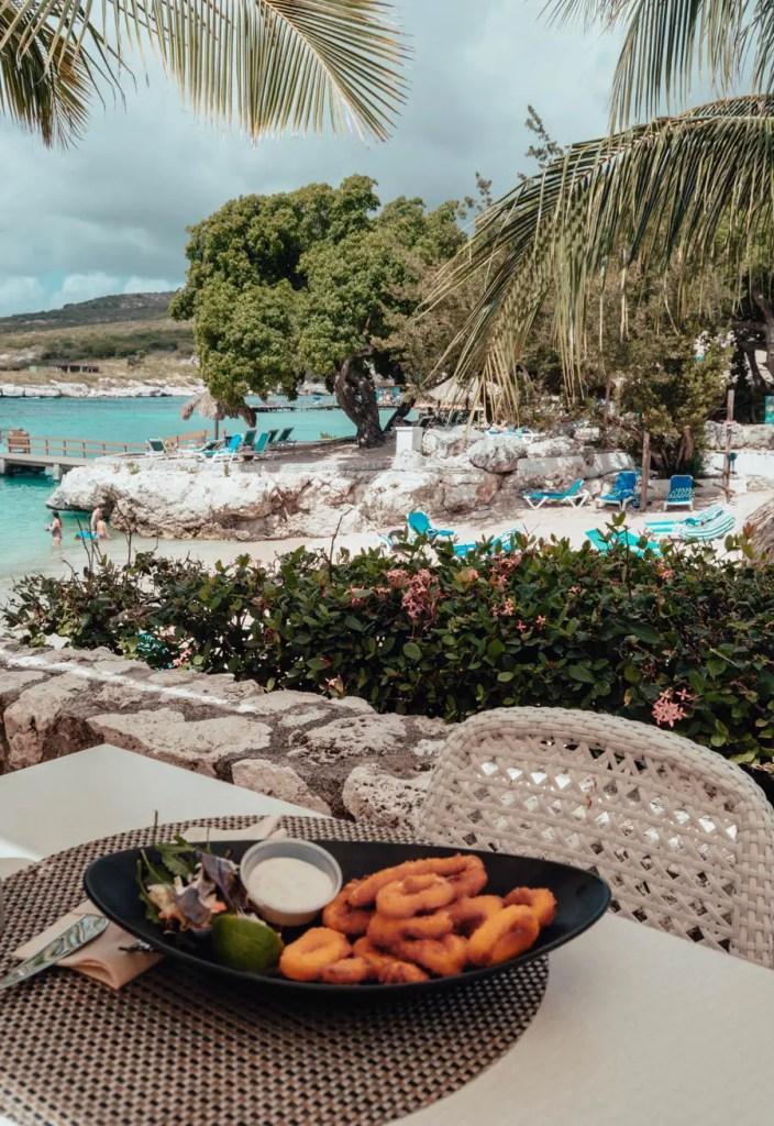 Hilton Curacao Beach Hotel