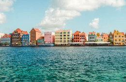 Queen Emma Bridge Willemstad Photo Spots