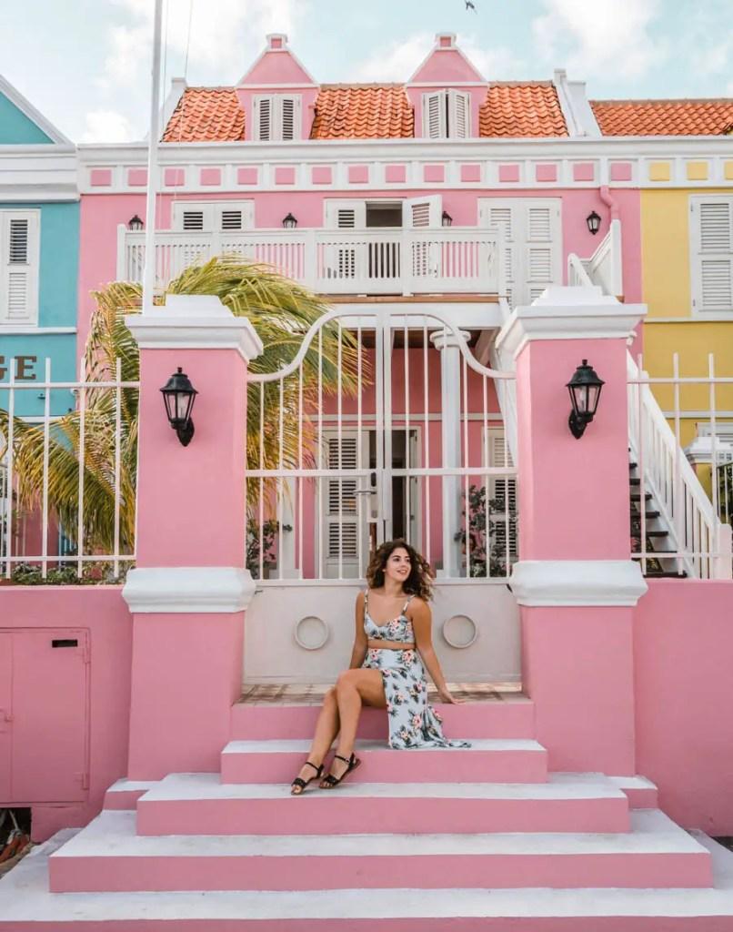 Scuba Lodge Willemstad Photo Spots