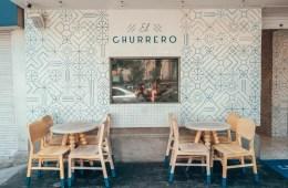 Churros el Moro : Best Churros in Mexico City