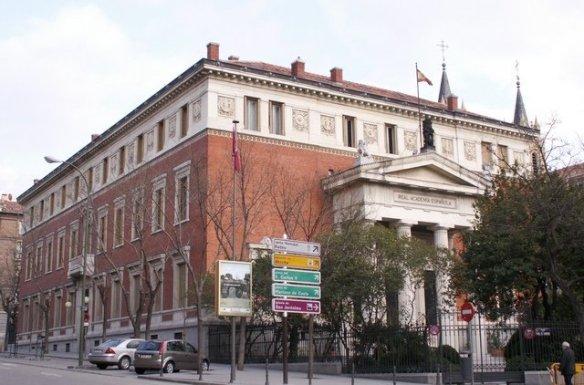 real-academia-espanola-de-la-lengua