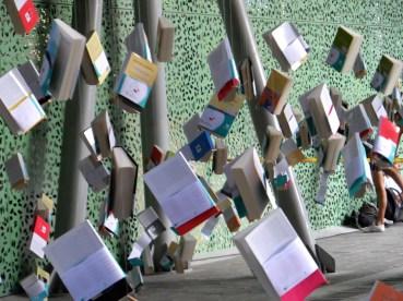 Libros en Medellín