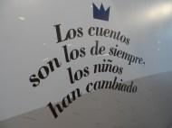 Feria del Libro Madrid 2014