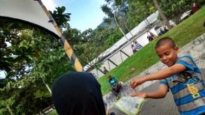 Más historias en la Fiesta del Libro y la Cultura de Medellín