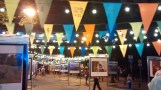 Exposición en la Fiesta del Libro y la Cultura de Medellín