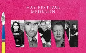 El quinto Hay Festival Medellín se tomó a la Universidad EAFIT Foto: Agencia de Noticias EAFIT