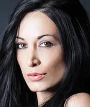 Regina Salpagarova