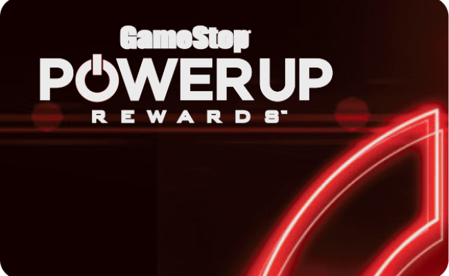 Gamestop Powerup Rewards Credit Card Manage Your Account