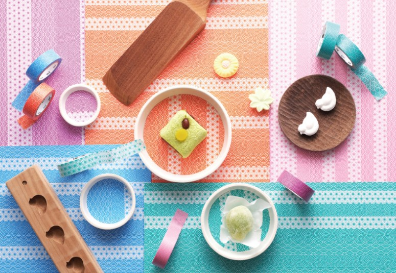 MT Masking Tape collection AH 2020