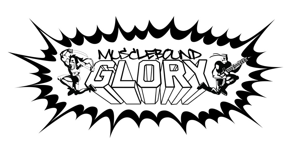 Come Out & Play » Musclebound Glory