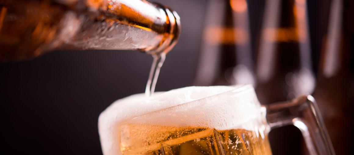 Tu copa de cerveza perfecta