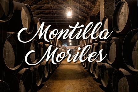 D.O Montilla Moriles