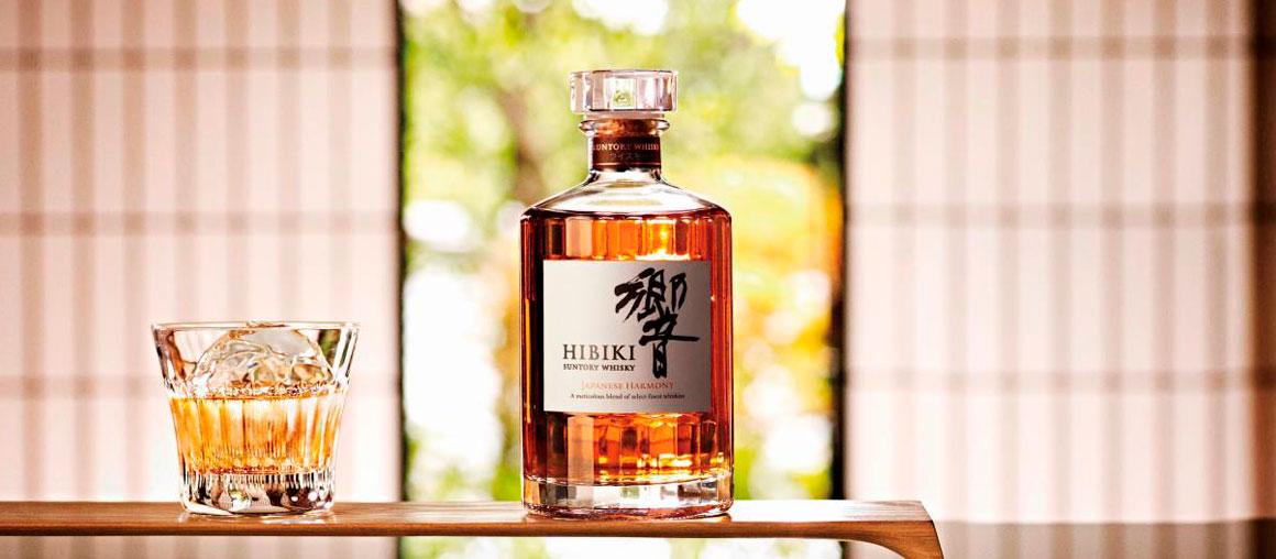 El Whisky Japonés, una nueva tendencia