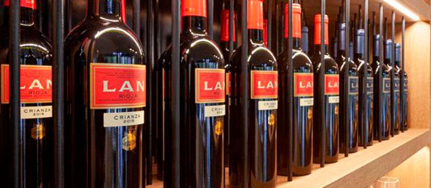 Por qué las botellas de vino tienen una capacidad de 750 ml y no de litro