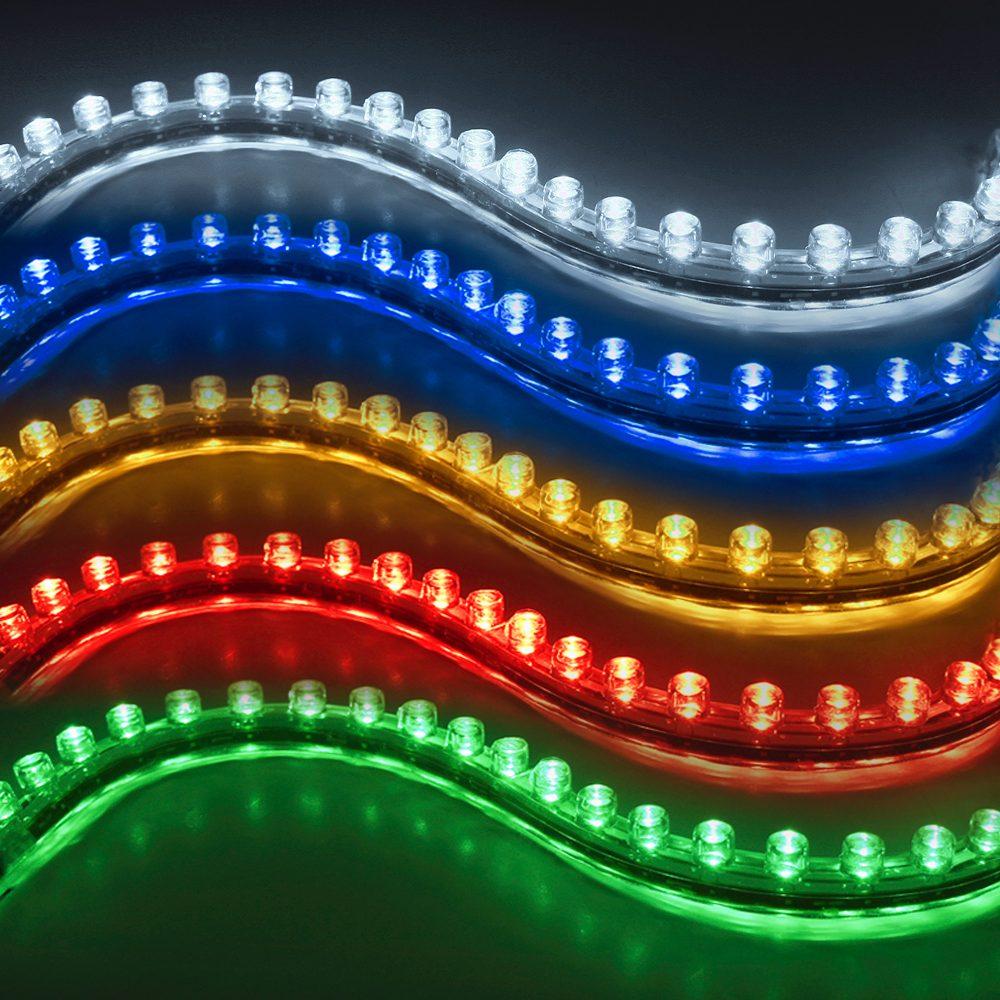 Iluminacin LED  Comercial Elctrica Beneyto