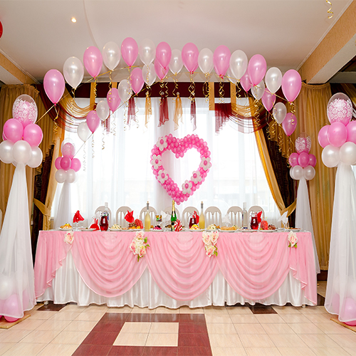 Balloons A Trend At Any Kind Of Event
