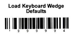 Cómo configurar y programar un lector de códigos de barras