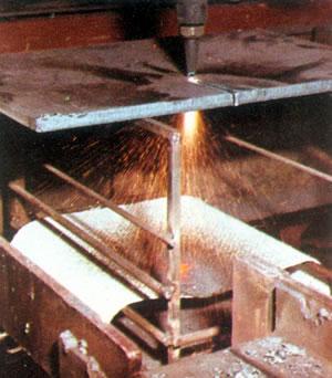 Aislante Termico y Acustico Fibra de vidrio grado industrial